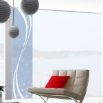 Creative Window Decals – Decorating Windows