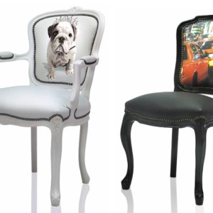 Creative and Modern Chairs