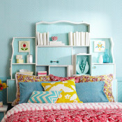 Creative Headboard Ideas- DIY