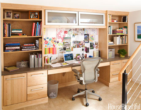 Give your garage or basement a makeover