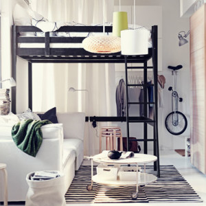 Smart Solutions – Small Apartments