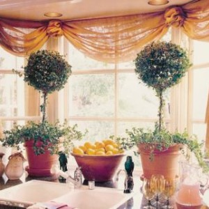 Designer Window Treatments