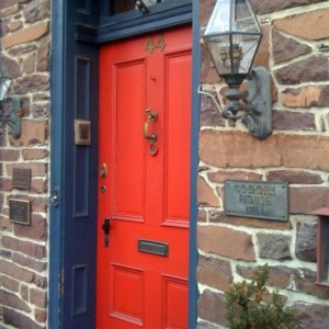 Front Door Color Ideas