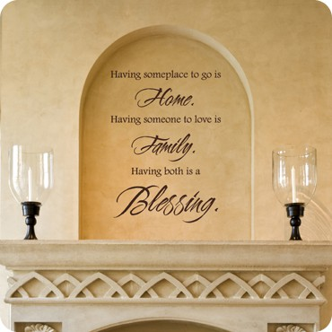 Decoration ideas niche decorating ideas for How to decorate an alcove in a wall