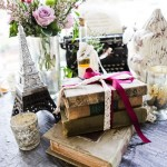 Wedding Themes- Paris Themed Wedding