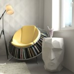 Modern Relaxing Chairs