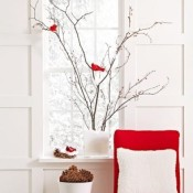 Christmas- Window Decoration Ideas