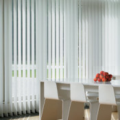 Windows – Blinds and Shutters