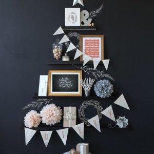Christmas Tree Decoration Ideas – Small Spaces