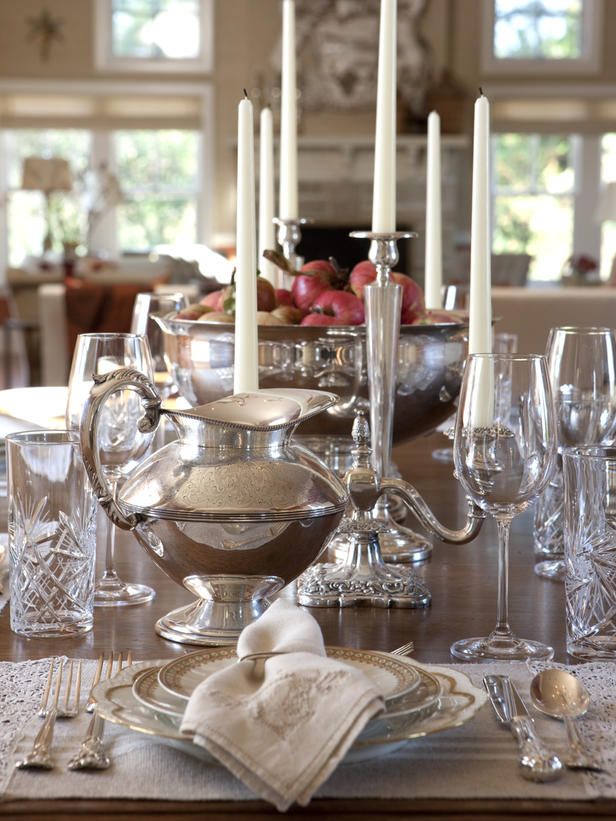 French decorating ideas - French country table centerpieces ...