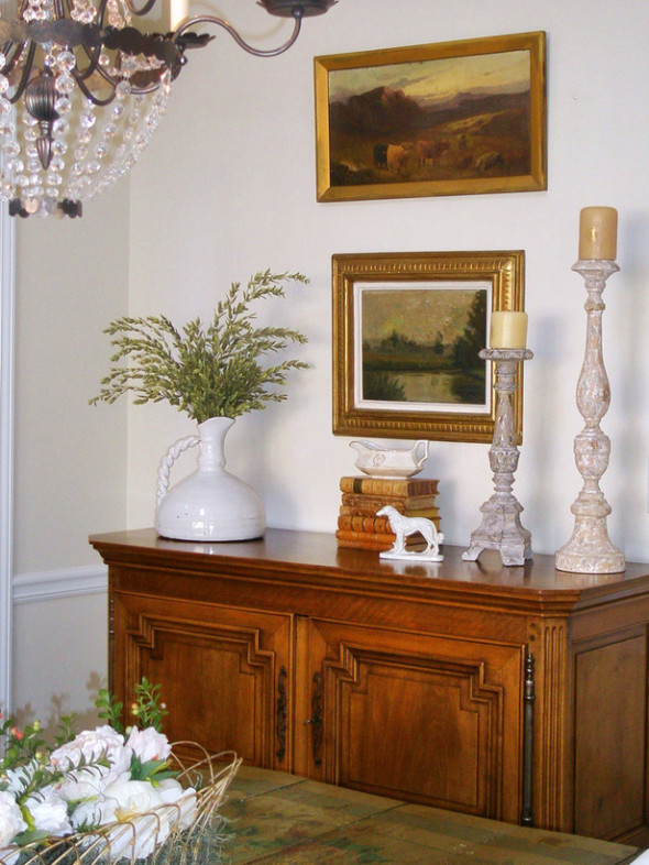 French Decor 7 590x786 French Style Decorating