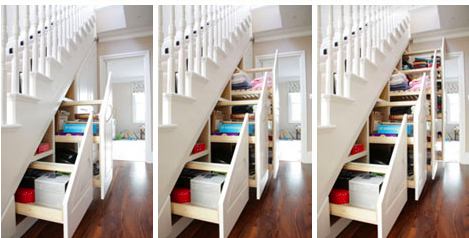 Hidden Storage Ideas 5 Smart Storage Ideas