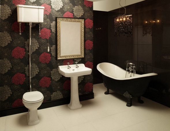Winter Bathroom Update 5 590x455 Ideas to make Bathroom Winter Ready