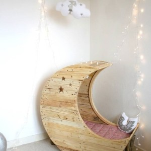 Creative Ideas for Baby Nursery