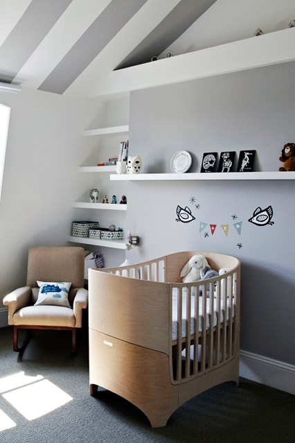 Baby Nursery 2 Creative Ideas for Baby Nursery