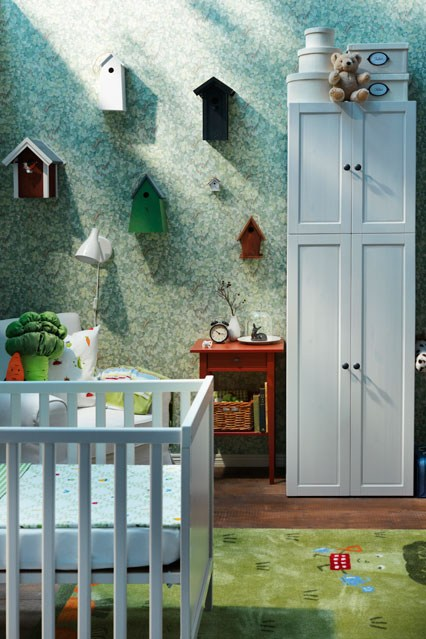 Baby Nursery 8 Creative Ideas for Baby Nursery