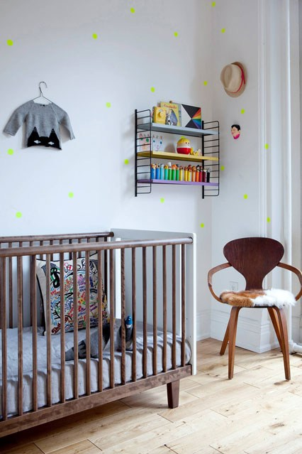 Baby Nursery 9 Creative Ideas for Baby Nursery