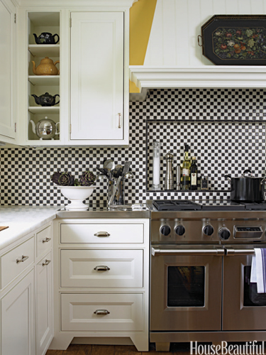 Kitchen Ideas 21 Kitchen Backsplash Ideas