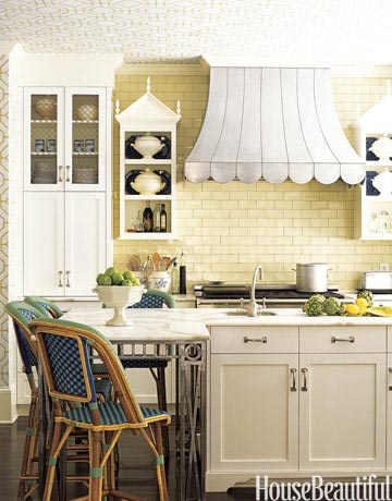 Kitchen Ideas 61 Kitchen Backsplash Ideas