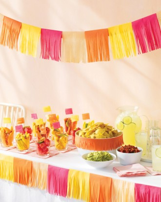 Mexican Party Theme Mexican Theme Party