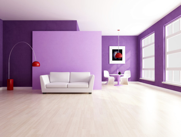 Radiant Orchid 590x448 Color Trends 2014