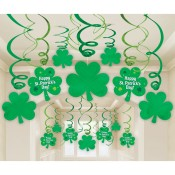 Decorating Ideas – St. Patrick's Day
