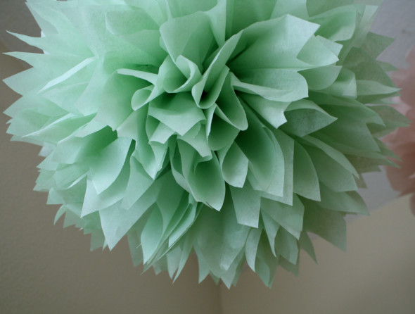 St. Patrick Day Decoration 7 590x446 Decorating Ideas   St. Patricks Day