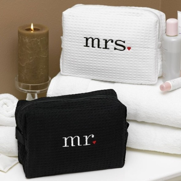Mr And Mrs Gift Ideas: 10 Usual But Impressive Wedding Gift Ideas