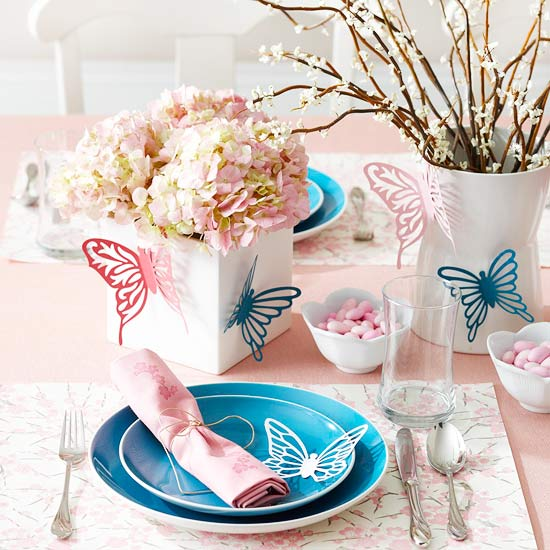 Easter Decoration 11 Easter Decorating Ideas