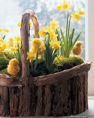 Easter Decoration 9 Easter Decorating Ideas
