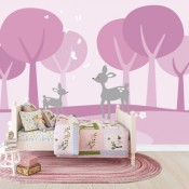 Wallpaper Ideas- Kids Room