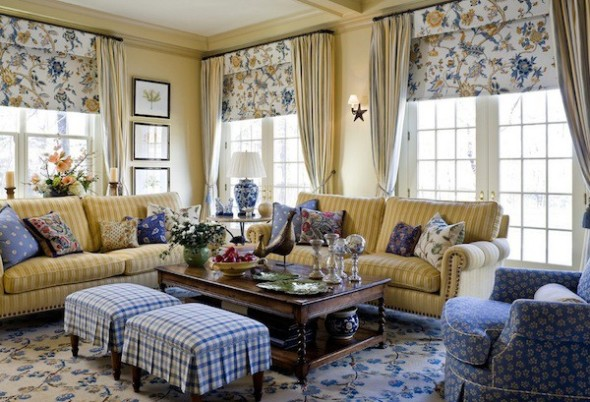Mix Patterns 590x402 Home Decor Patterns   Trendy & Traditional