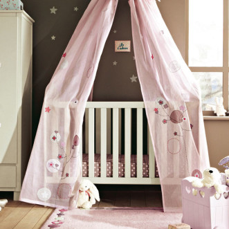 Canopy Ideas for Kids Room