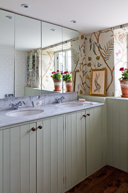 Designer Bathroom 1 Stylish Bathroom Ideas