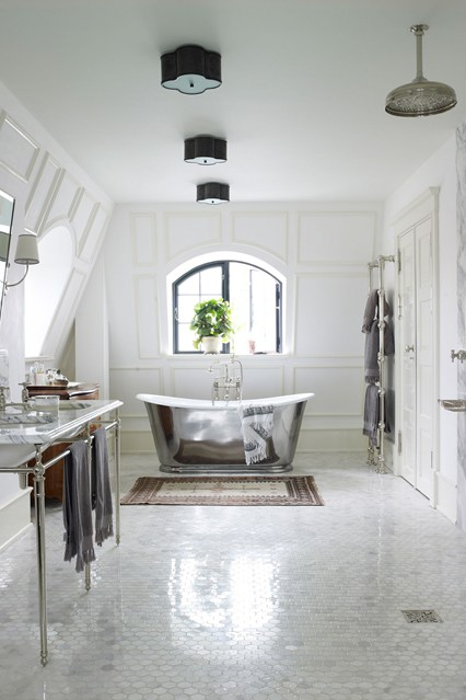 Designer Bathroom 7 Stylish Bathroom Ideas