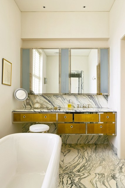 Designer Bathroom 9 Stylish Bathroom Ideas