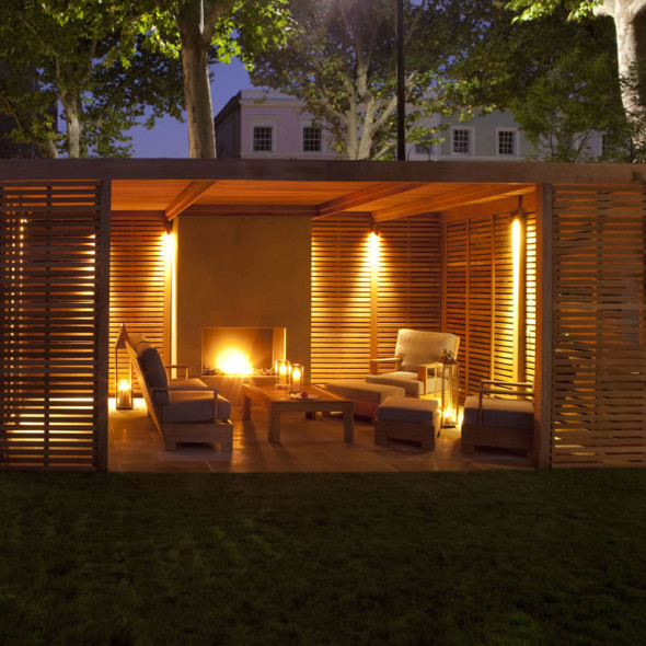 These Garden Room Ideas Are Easy To Imply And Can Turn Any Outdoor Space  Astonishing!Lets Live Impressive!!
