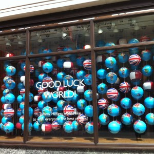 Shop Window Display Tips