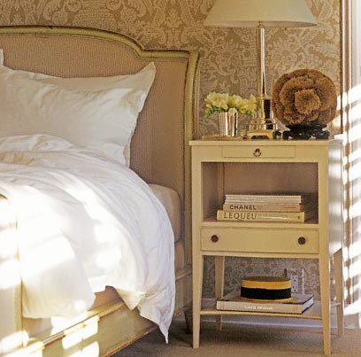 Bedside Table 1 Nightstand & Bedside Table Buying Tips