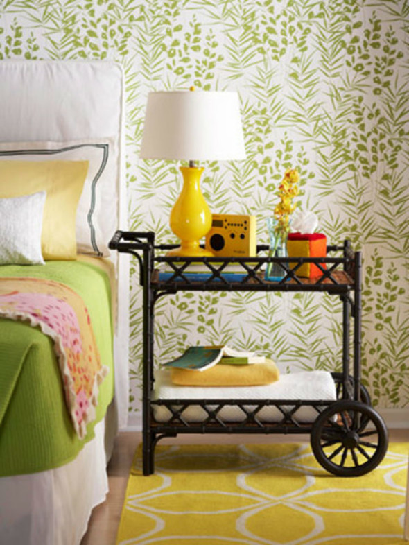 Bedside Table 4 590x786 Nightstand & Bedside Table Buying Tips