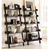 Bookshelve Ideas for Home Office