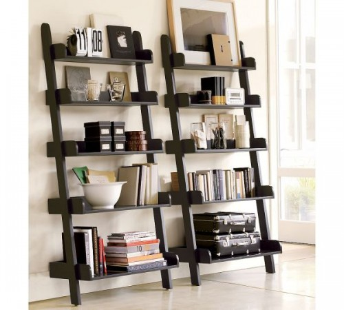 HomeOffice BookShelves 6 Bookshelve Ideas for Home Office