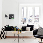 Scandinavian Living Rooms Ideas