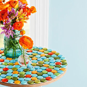Creative Table Tops