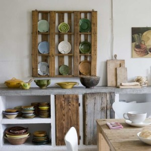 Pallet Projects – Kitchen