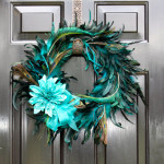 Feather Decoration Ideas