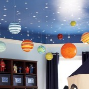 Kids Room Decor – Ceiling Designs