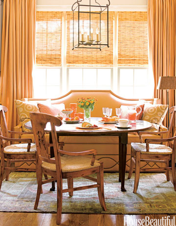 these fall curtain ideas will help you decide the window treatments