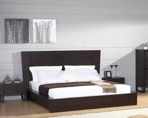 if a more traditional style is what appeals to your senses these platform beds are the perfect piece of decor to accent your bedroom pics courtesy