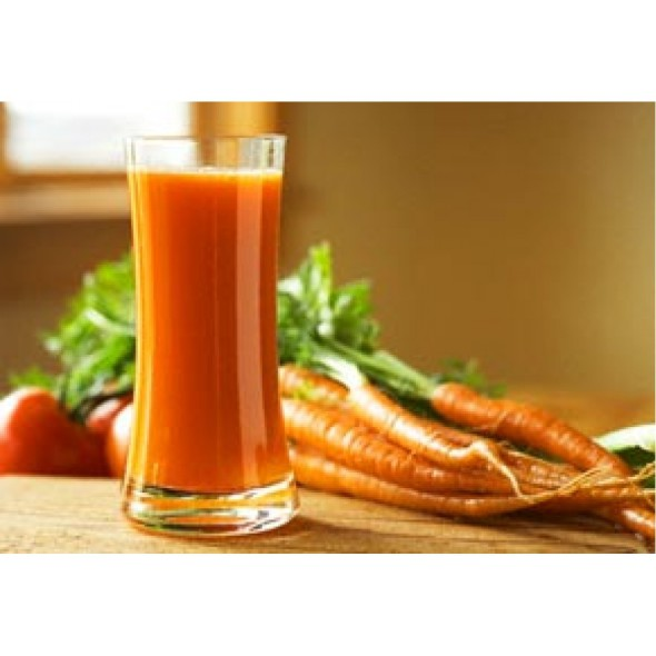 This drink is incredibly high in Vitamin A, antioxidants and minerals